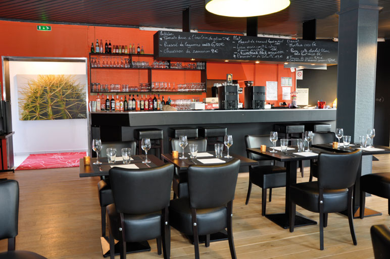 Restaurant Weppes Englos O chanteclerc 1